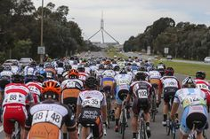 National Capital Tour - Men's stage three and four