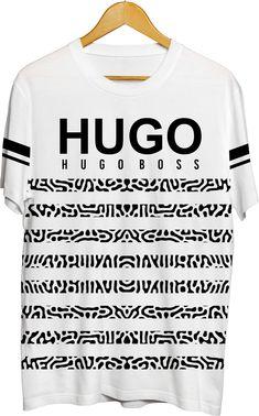 Fashion Clothes, Fashion Outfits, Surf Wear, Style Summer, Boys T Shirts, Fashion Sketches, Hugo Boss, Playboy, Art Work