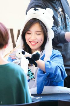 Read MINARI IS BACK! from the story TWICE x Reader by chelsea_jr with 642 reads. Okay first of all, I love you Myoui Mina Nayeon, South Korean Girls, Korean Girl Groups, K Pop, Sana Cute, Penguin Costume, Oppa Gangnam Style, Sana Momo, Myoui Mina