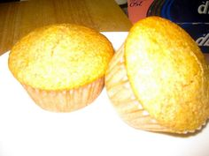 Cornbread honey recipe (with almond milk and egg re-placer) yum