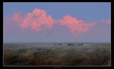 July Sky by RHADS.deviantart.com on @deviantART