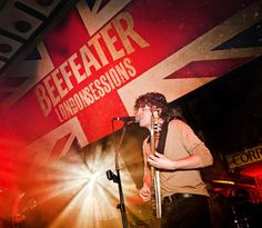 GIN NEWS: Beefeater launches a virtual tour of London's musical legacy in the form of Beefeater London Sounds