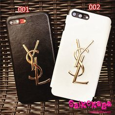 YSL iPhone8ケース シンプル Cute Phone Cases, Iphone Cases, Rose Gold Accessories, Iphone 7 Plus, Ipad, Louis Vuitton, Purses, Gadgets, Kawaii