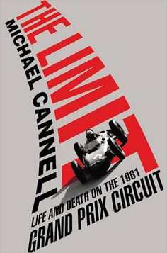 Great Story about US driver Phil Hill who won F-1 and many other adventures. never new how deadly racing was in the late 50's early 60's