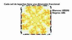 El mundo de los fractales by Alejandro Torres.