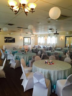 Happily ever after! #fcc #weddings #reception #linens