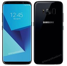 Galaxy Release Date Leaked By Target - Samsung Galaxy Smartphone, Smartphone Reviews, Samsung Galaxy, Black Friday Phones, Hp Android, Kgi, Phone Deals, S8 Plus, Galaxy S8