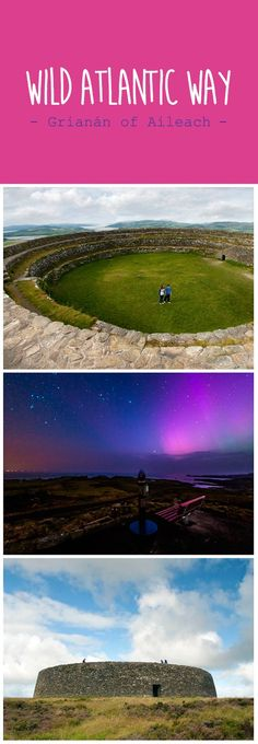 If you want to go stargazing in Ireland, the Northern Headlands are the perfect place. Our top spot? Grianán of Aileach. Perched on a hilltop in the wilds of County Donegal, the site of this fort dates back to 1700 BC and is linked with the Tuatha Dé Danann, a legendary race of god-like Celtic people. Settle here for a sight of one of the best star fields on the island – and maybe, if you're lucky, you'll spot the Northern Lights overhead, as they've been known to appear in this part of…