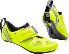 Louis Garneau Men s Tri X-Speed III Cycling Shoes 66d068f9d