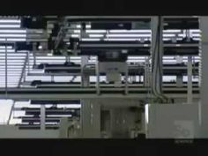 Semiconductor manufacturing process video