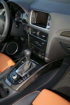 Senner Tuning накладывает свой отпечаток на Audi Q5 2.0 TDI