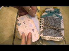 Mason Jar Mini for Diemond Dies 6 21 14 - YouTube