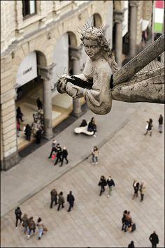 Duomo in Milan, Italy #Milan #Expo2015 #WorldsFair