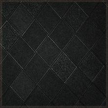 Black geometry dimond plaid imitation leather soft bag dermatoglyph wallpaper papeles pintados(China (Mainland))