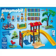 playmobil 5024 - Hľadať Googlom