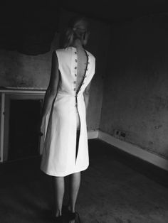 Rabbit Spine II | Freya Edmondson Model | Nicola Joy Smith Behind the scenes on shoot with Genoveva Arteaga-Rynn