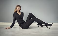 Fashion Tights, Tights Outfit, Q Photo, Photo Shoot, Thigh High Leggings, Stocking Tights, Bodysuit, Nylon Stockings, Clothing Items