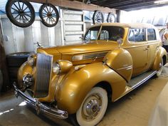 1939 Packard  Photo Gallery - ClassicCars.com