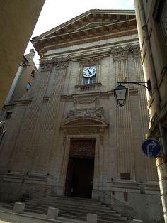 Église Saint-Polycarpe - La Croix-Rousse — Wikipédia