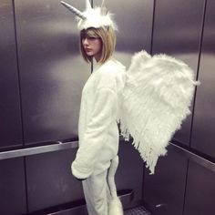 "Taylor Swift, ""unico"