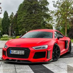 "19 Likes, 1 Comments - Audi (@audi.page.ig) on Instagram: ""Audi R8 V10+ ABT Via: @nicok.photography #supercarsinholland_#thesupercarsquad #theluxuryclub…"""
