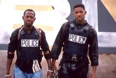 Bad Boys 3 on Will Smith and Martin Lawrence are expected to return to the roles that made them action stars.