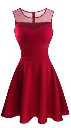 Cocktail Party Dress