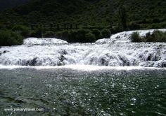 Tour Huancaya Y Vilca en las 9 lagunas
