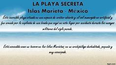 Playas excepcionales.