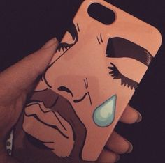 pinterest| @universexox ♏ Iphone 6 Cases, Cute Phone Cases, Drake Phone Case, Hotline Bling, Accessoires Iphone, Cool Cases, Iphone Accessories, Apple Products, Phone Cover