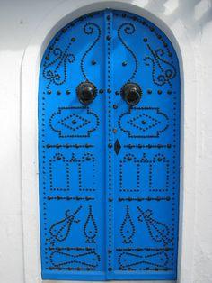 black doors, blue doors, blue paint, common door, painted doors, colorful doors, africa, old doors, blues