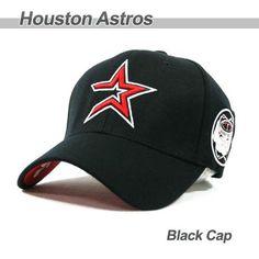 Gorras Houston Astros