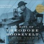 Attack of the Books Review | The Rise of Theodore Roosevelt by Edmund Morris