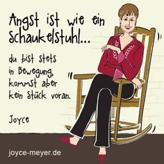 Joyce Meyer   familia Dei