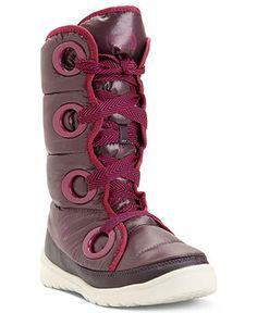 The North Face Women's Shoes, Destiny Down Boots - Shoes - Macy's