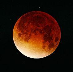 Moon Conspiracy Theory.  ha!