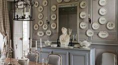 Salon classique chic | Accessoires de décoration d'intérieur chez Westwing