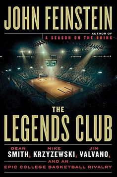 """Feinstein's """"The Legends Club"""" Highlights 3 Coaching Greats (April 28, 2017)"""
