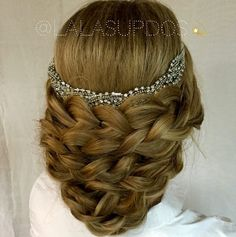 Valentine's Day Hairstyles: 10 Romantic Updos Your Client Will Love