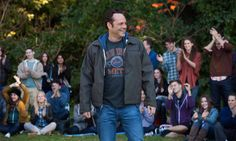 The Root Trashes Vince Vaughn for His Criticism of Affirmative Action