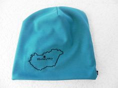 Hungary personalzied hat with Hungary Embroidery, Handmade by Betolli