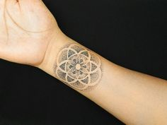 wrist dot tattoo - Google Search