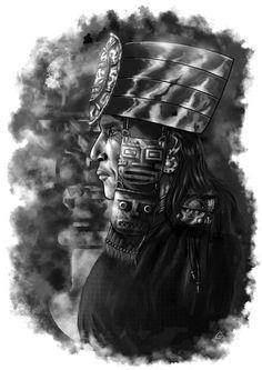 INCA by jamga