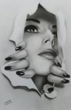 -Awesome Charcoal Drawing Techniques – How to Draw with Charcoal for 2019 Part 2 Awesome Charcoal Drawing Techniques – How to Draw with Charcoal for 2019 Part charcoal drawing for beginners; Pencil Art Drawings, Art Drawings Sketches, Realistic Drawings, Charcoal Drawing Tutorial, Charcoal Sketch, Charcoal Drawings, Vine Charcoal, Charcoal Paint, Charcoal Artists