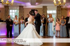 Manufacturers Golf and Country Club, Wedding Photography, Candid Moments Photography, wedding photos, Spring Wedding, Rain on your wedding day #weddingphotography Lavender Bridesmaid, Long Bridesmaid Dresses, Funny Wedding Photos, Wedding Images, Wedding Photography List, Wedding Kiss, Wedding Reception, Warehouse Wedding, Beautiful Wedding Venues