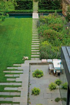 nawierzchnia Cath Kidston | Gardens | BO BEDRE