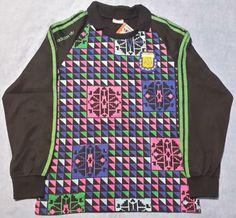 Argentina 1990 adidas GK