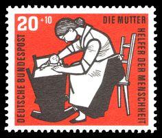 Deutsch, 1956