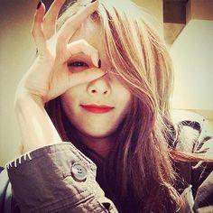 4minute member Hyuna