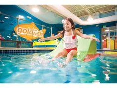 New Goldfish Swim School to Open in Arlington Heights